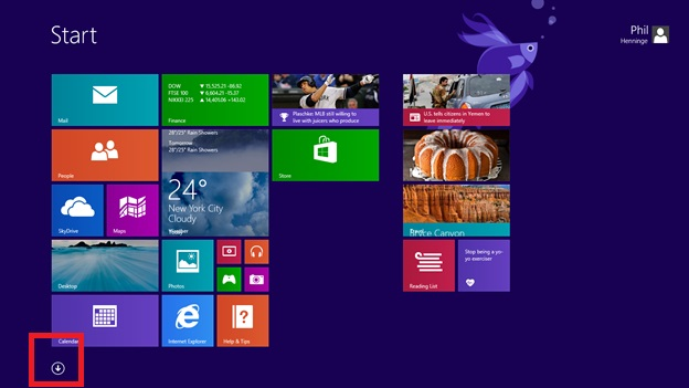 Windows81InitialScreen